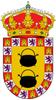 Escudo del Ayuntamiento de Paredes de Nava